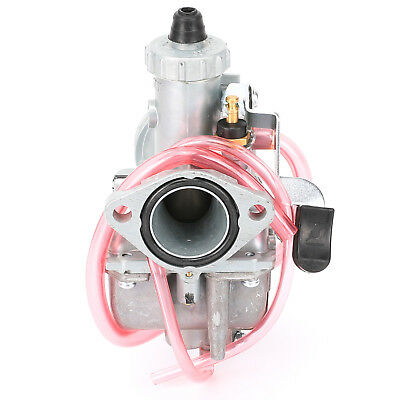 Mikuni VM22 Carburetor 26mm for 110cc 125cc Motorcycle Pocket Pit Dirt Bike