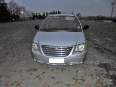 CHRYSLER Grand Voyager 2.8 CRD cat Auto