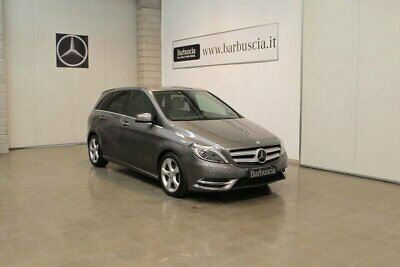 Mercedes-Benz Classe B Classe B(T246/T242) B 200 CDI BlueEFFICIENCY Pr