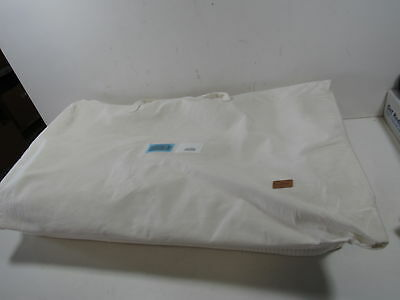 Premium Baby Lounger Cushion with 100% Un-Dyed Organic Cotton Cover