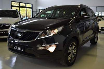 KIA Sportage 1.7 CRDI High Tech