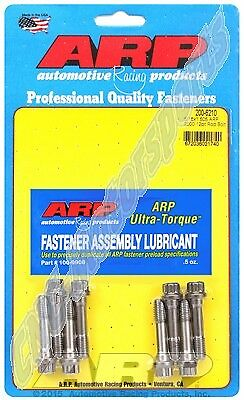ARP Rod Bolts 200-6210 - General Replacement Steel Rods ARP2000 1.500 5/16