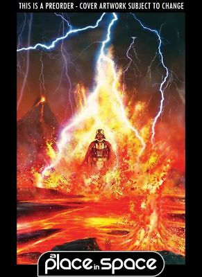 (Wk51) Star Wars: Darth Vader, Vol. 2 #25A - Preorder 19Th Dec