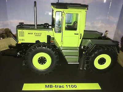 1/32 Weise Toys 1013 MB TRAC 1100