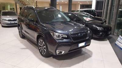 SUBARU Forester Forester 2.0d Lineartronic Sport Unlim.