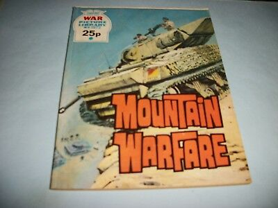 1982  War Picture Library comic no. 1972