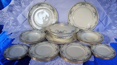 ROYAL DOULTON JULIET Dinner Set Individually Sold
