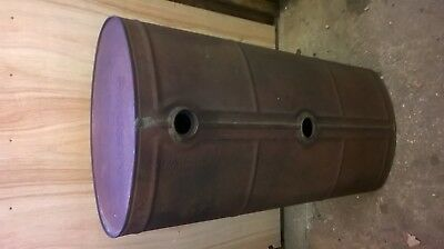 Fordson Tractor Fuel Tank