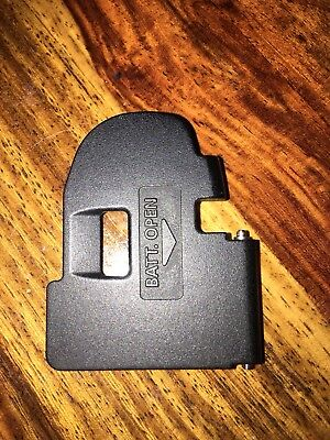 Canon 5D Battery Compartment Cover