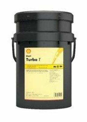 Shell Turbo T 68 High Performance Steam Turbine Oil 20Ltr: