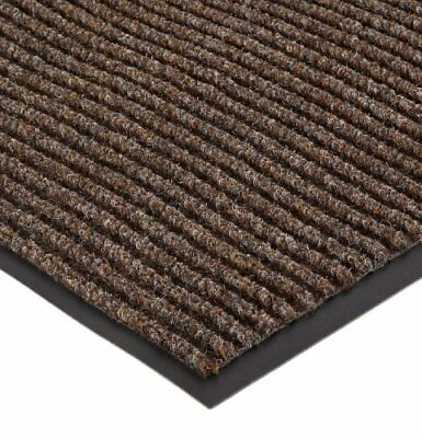 NoTrax 117S0023BR 117 Heritage Rib Entrance Mat, for Lobbies and Indoor 2' Width