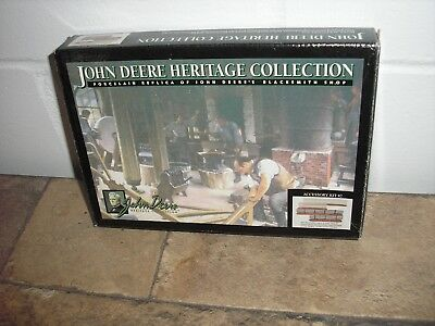 John Deere Heritage Holiday Accessory Kit #3 in series Original Box Free Ship