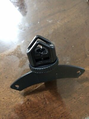 """American Optical""Replacement Phoropter ""Holder"" Fits Reichert/AO-Topcon,HOLDERS"