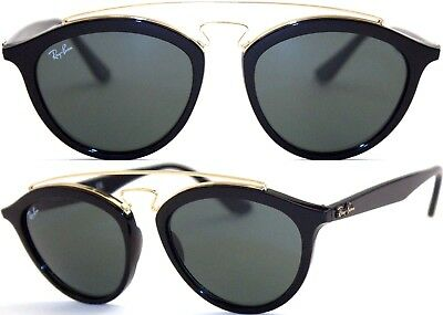 59d1d4f91a Ray-Ban Sonnenbrille Sunglasess RB4257 601/71 Gr 53 Nonvalenz BF 560 T45