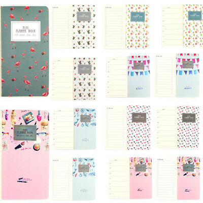 Cherry Planner Notebook To Do List School Office Supply  Stationery Notepad