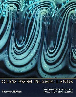 Glass from Islamic Lands by Carboni, Stefano