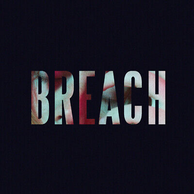 Lewis Capaldi : Breach CD (2018) ***NEW***