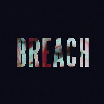 Lewis Capaldi : Breach CD EP (2018) ***NEW*** FREE Shipping, Save £s