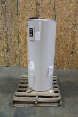 Bradford White 240/208V 4500/3500W 1 or 3 Ph 80 Gal Water Heater LE280T3-3NCWW