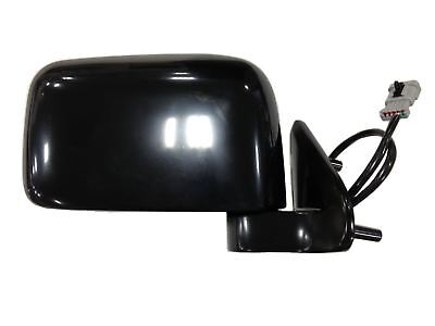 For Nissan Pathfinder R51 2005-2008 Door Mirror Electric Gloss O/S Driver Right