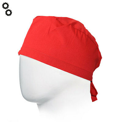 "OP-Haube / Surgical Cap ""True Red / TRP"""
