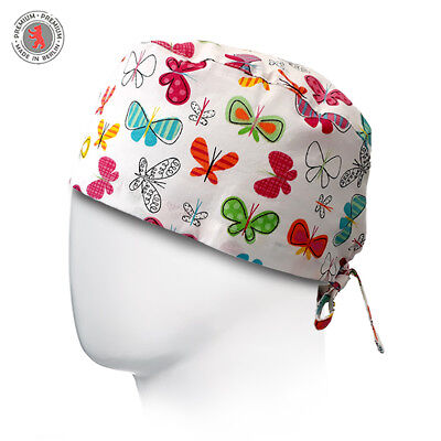 "OP-Haube / Surgical Cap ""Summer Time"""