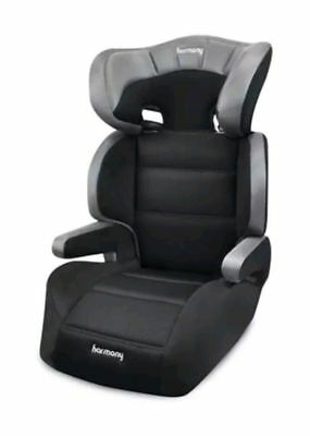 Harmony Group 2/3 Dreamtime Deluxe Comfort Booster Baby Car Seat
