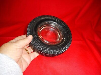 OLD Good Year Tires Ashtray GOODYEAR Advertising