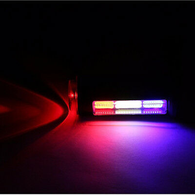New Cycling Bike LED Flashing Light Safety Back Rear Tail Lamps Warning Lights