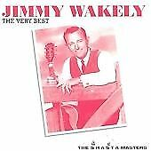 Jimmy Wakely : Very Best of CD