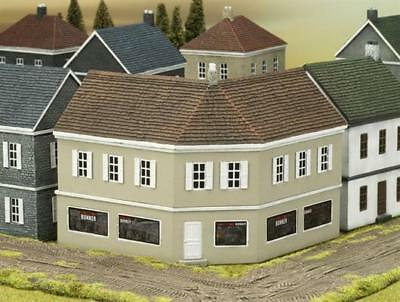 Flames of War: Corner Shop - Nijmegen