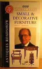 """""""Antiques Roadshow"""" Pocket Guide: Small and Decorative Furniture, Bly, John, Use"""