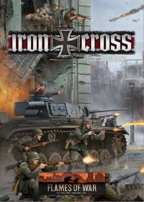Flames Of War: Iron Cross