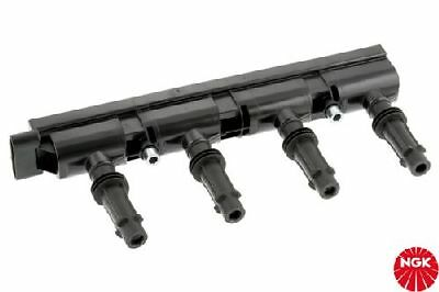 U6039 NGK NTK IGNITION COIL RAIL COIL [48404] NEW in BOX!