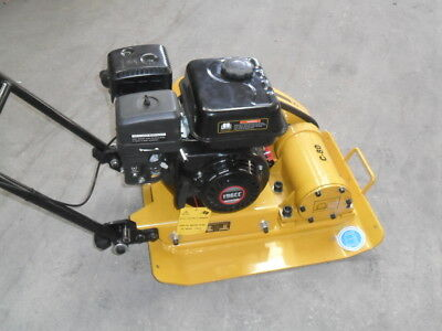 WACKER PLATE COMPACTOR PLATE COMPACTION PLATE c80 84kg 12 mth uk warranty 1 only