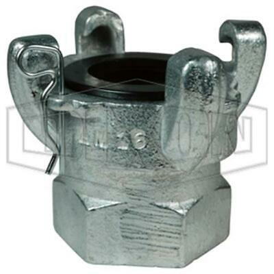 Dixon Valve 238-AM28 Air King 4-Lug Female NPT End
