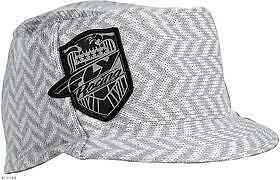 FLY RACING TROOPER BEANIE HAT grey (one size fits most) unisex 50% OFF sale!