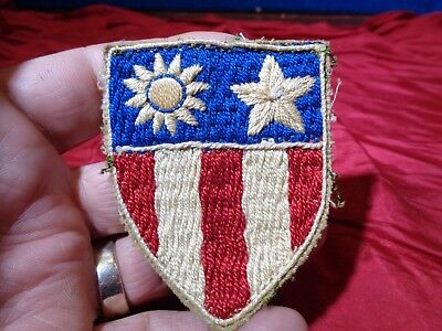 ***military Estate***. Ww 2 Us Military Patch #28 Army? Air Force? Division