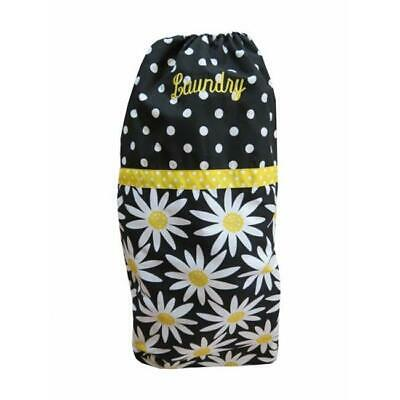 Caught Ya Lookin 49-46-156-R18 Daisy Laundry Bag