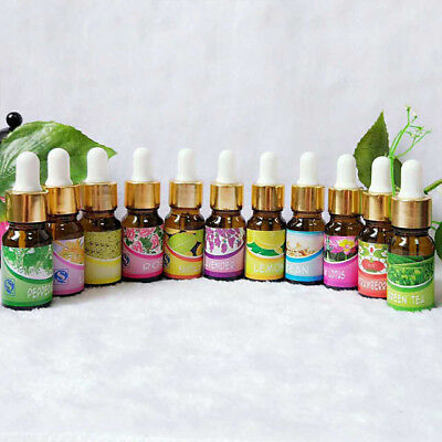 Essential Oils for aroma diffuser air Humidifier Aromatherapy Water-soluble Oil~