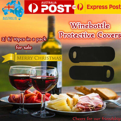 Wine Bottle Cover Neoprene Beer Protective Travel Bag Transportation Wholesale