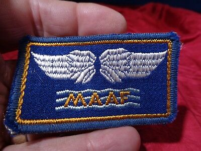 ***military Estate***. Ww 2 Us Military Patch #209 Army? Air Force? Division