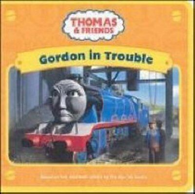 Gordon in Trouble (Thomas & Friends), , Used; Good Book