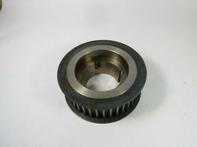 "Martin P3814M55 High Torque Taper Bushing Sprocket 4-1/2""ID 7-1/4""OD ! WOW !"
