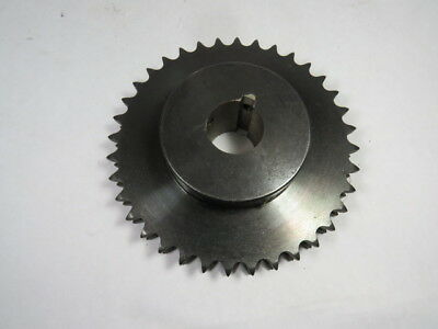 "Martin D50B36 Double Roller Sprocket 1-1/2"" ID ! WOW !"