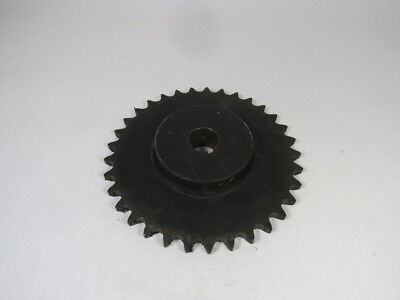 "Martin 60BS33-1-3/16 Roller Sprocket 1-3/16"" ID ! WOW !"