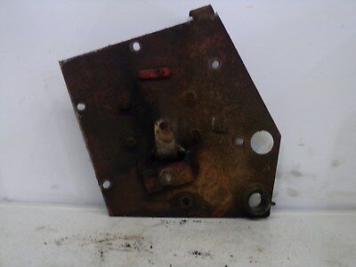 Massey Harris 30 Tractor  brake