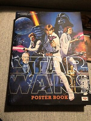 Star Wars Poster Book