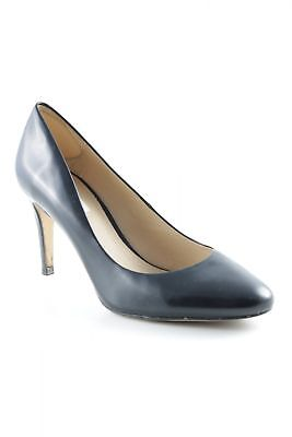 4f31bc2cef35 MASSIMO DUTTI High Heels schwarz-creme Business-Look Damen Gr. DE 39 Pumps