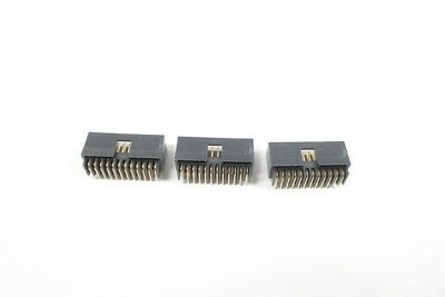 3x Tyco 87516-8 Connector 24-pin